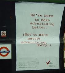 adverts on the underground - Google Search