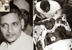 why was gandhi assassinated by a hindu - Google Search God Pictures, Gandhi, Ancient History, 1940s, South Africa, India, Facebook, Google Search, Goa India