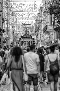Taksim - Por favor, no use esta imagen en los sitios web, blogs u otros medios de comunicación sin mi permiso explícito - Todos los derechos reservados ©. Please don't use this image on websites, blogs or other media without my explicit permission - All Rights Reserved ©
