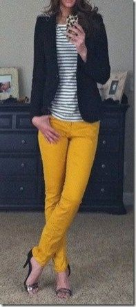 Adorable Spring Outfits Ideas To Wear To Work 45