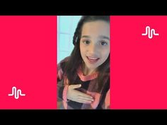 Annie The best Compilation Musical.ly app - YouTube