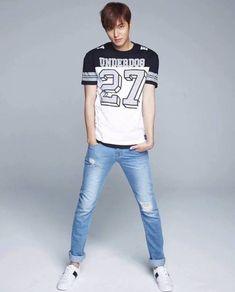 Bench-Lee Min Ho
