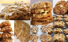 Apple Oat Cookies - HowToInstructions.Us