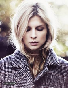 not in love with you: Clémence Poésy - Unknown