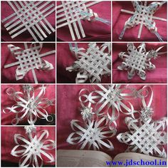 how to make a paper snowflake diy crafts tutorial guidecentral youtube lg snowflakes pinterest paper snowflakes tutorials and youtube