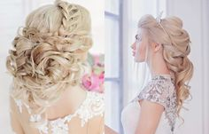 21 Eye-Catching Wedding Hairstyles