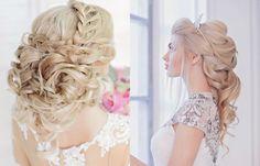 21 Eye-Catching Wedding Hairstyles