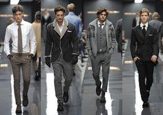 Men's Fashion . . . .