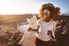 Playful African American teen hipster at the beach stock photo African Ethnicity, Teenager, Teenage Girls, Fashion, Women #blackgirlfashion   #blackgirlfashionfalloutfits Natural Supplements, Weight Loss Supplements, Male To Female Transition, Cool Gadgets To Buy, American Teen, Black Girl Fashion, Fashion Women, Beauty Book, Easy Food To Make
