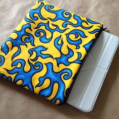 7 inch Tablet Case/iPad Mini/ Kindle/& more by AlannaAccessories