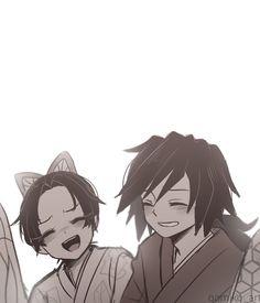 Read GiyuuShino from the story Comics KnY 2 by Soy_Un_Jabon (✖️cµεɳƭα αɓαɳ∂σɳα∂α✖️) with reads. Manga Anime, Anime Art, Anime Demon, Demon Slayer, Slayer Anime, My Childhood Friend, Photo Exhibit, Fanart, Animated Cartoons