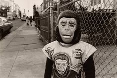 Most Popular Halloween Costumes of Decades Past - American Profile