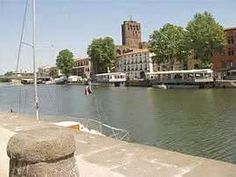 Languedoc Towns - Agde