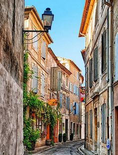 saint remy de provence . france-stayed in the countryside outside of Saint Remy with Jason.