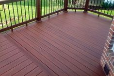 Discounted Decking | Luxury Liquidation Sale
