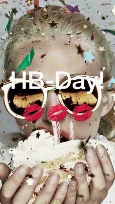Birthday Gal.. Rock it, gal, it's your BIG day!