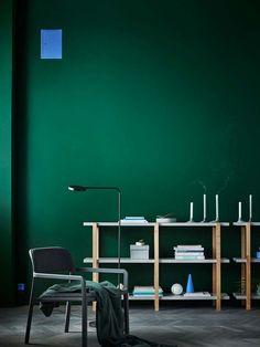Ikea's Newest Collaboration Celebrates Scandinavian Simplicity
