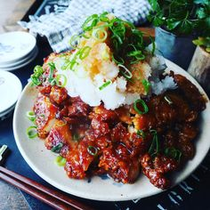 Cafe Food, Food Menu, Asian Recipes, Healthy Recipes, Ethnic Recipes, Vegetable Recipes, Chicken Recipes, Grilling Recipes, Cooking Recipes