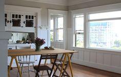 Consuelo's Contemporary Echo Park Craftsman Home — House Tour | Apartment Therapy