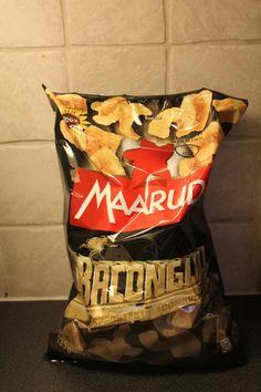 Jeg er som de fleste sikkert har skjønt altfor glad i chips og dip. Og det skal aller helst være ...