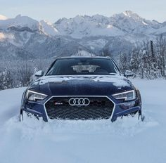 """Receive excellent ideas on """"audi They are actually available for you on our internet site. Audi Rs7, Audi Quattro, Rs4, Luxury Car Brands, Lux Cars, Sport Cars, Motor Car, Supercar, Cool Cars"""