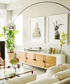 Cozy Apartment Living Room Interior Furniture And Decorating ...