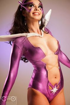 Star Sapphire Cosplay - THE PILINGUI'S HOUSE