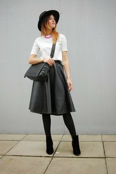 Looks of   Choies Street Fashion