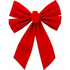 11 x 16 4 Loop Red Bow *** Awesome product. Click the image : Garden Christmas Wreaths Velvet Ribbon, Red Velvet, Gift Wrapping Bows, Wreaths And Garlands, Tee Tree, Ribbon Bows, Seasonal Decor, Christmas Wreaths, Detox Tea