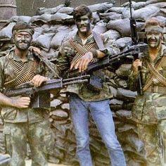 Via @zulufucks  Skullfucking in style #zerofucks #nofucks #stayzero #guns #ammo #jessetischauser #iggunslingers