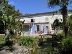 Gîte la Roseraie n°20473 à Saint Sever en #chalosse, proche #montdemarsan dans les #landes - #gites40 #gitesdefrance