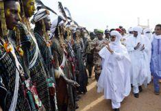 In 'Gall : la grande fête annuelle des éleveurs nomades du Niger Culture