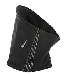 Nike Thermal Neck Warmer .. good for cold weather running... if I ever do that, lol