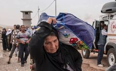 To Focus World Attention, Mosul's Besieged Christians Hire Israel to Bomb Their Buildings