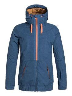 Dámská zimní bunda Roxy s membránou 10K 5K Snowboard Shop b740a121a0