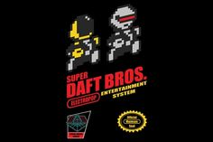 #8Bit Pickers: Super
