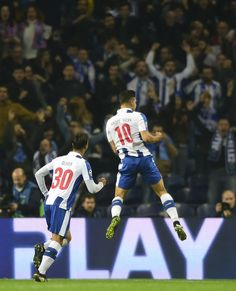 OLIVER TORRES ANDRE SILVA PORTO FOOTBALL CHAMPIONS LEAGUE