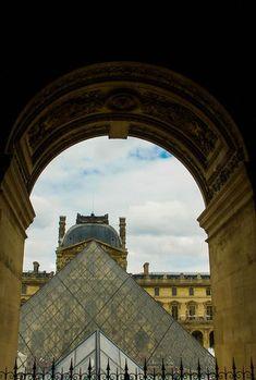 Gay in Paris 19th Century, Louvre, Paris France, Building, Places, Travel, Viajes, Buildings, Destinations