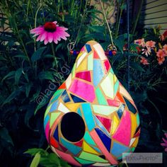 15 Whimsical Handmade Birdhouse And Feeder Designs To Liven Up Your Garden
