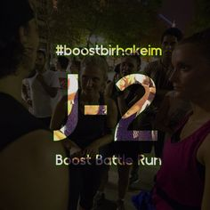 #boostbirhakeim - Boost Battle Run J-2 - Nicolas Leconte©
