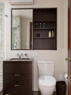 Usefull Bathroom Storage Ideas Baños Small Cabinets Bathrooms