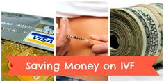 IVF Teaching Session + Ways to Save Money on IVF
