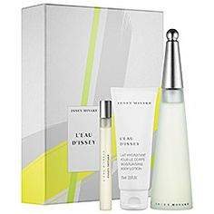 Issey Miyake - L'Eau D'Issey Gift Set #sephora
