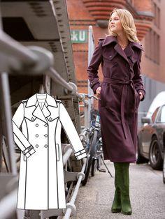 Jewel Style: 12 New Patterns – Sewing Blog | BurdaStyle.com