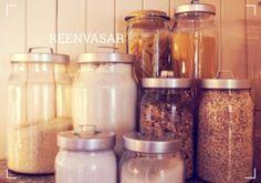 Reenvasar: reduciendo el consumo de plásticos