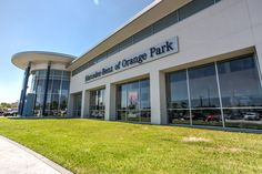 Visit Mercedes Benz Of Orange Park Today At 7018 Blanding Boulevard In  #Jacksonville,