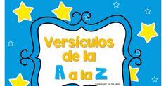 Versículos de la A a la Z por De los tales.pdf