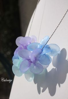 Collier_Trans_Bleu_Violet by Calneige