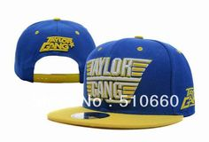 Free Shipping New Arrival Taylor Gang Snapbacks Baseball Caps Hats Red Blue Black on AliExpress.com. $8.88