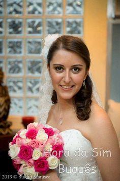 Noiva Katia Paim